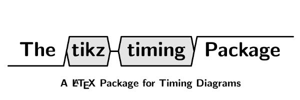 CTAN: Package tikz-timing